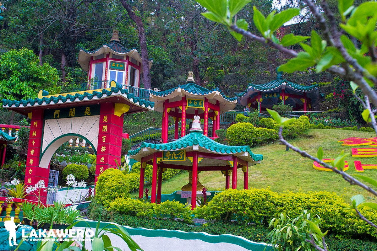 Things To Do In Baguio City Famous Tourist Attractions