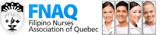 Filipino Nurses Association of Quebec
