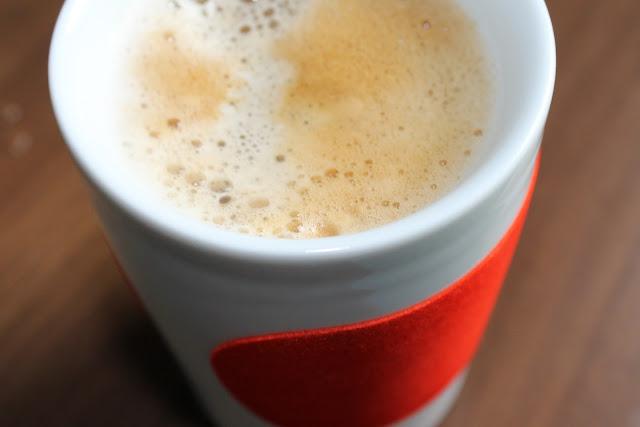 Kaffee Kahla Becher