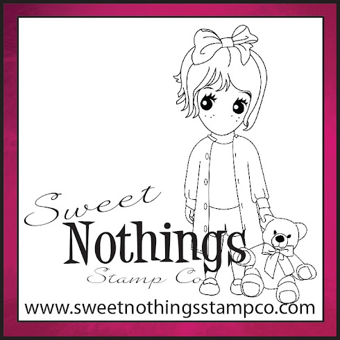 Sweet Nothings Stamp Company