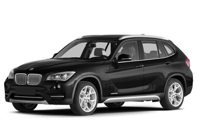Autos World For All Bmw X9