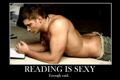 jjensen ackles reading