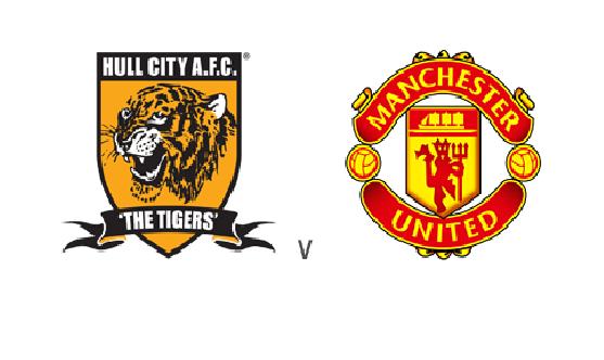 مشاهدة مباراة مانشستر يونايتد وهال سيتي بث مباشر 29-11-2014 Hull City vs Manchester United