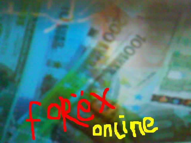 Dapatkan uang dengan perdagangan forex
