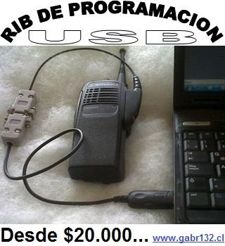 GaBr132: Rib para Programación