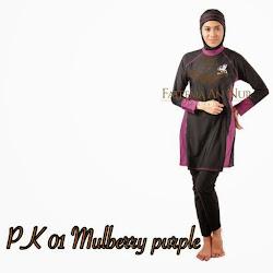 Baju Renang Premium/Longgar (M - 5XL)