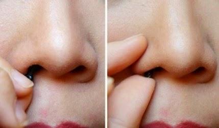 nose secret