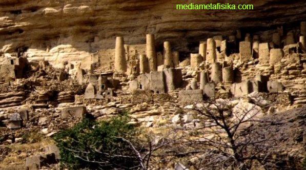 Misterii Dogon, Bangsa yang Konon Pernah di Kunjungi Alien Pada Era Prasejarah