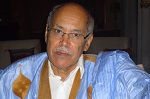 السيد ولد أحمد
