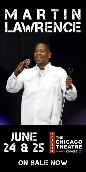 Martin Lawrence LIVE!!