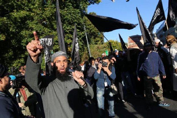 Υπό παρακολούθηση ισλαμικοί πυρήνες στην Αθήνα