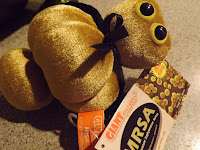 GIANT BUG Super Bug MRSA