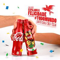 Parceiro Coca-cola