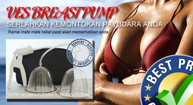 Ves Breast Pump