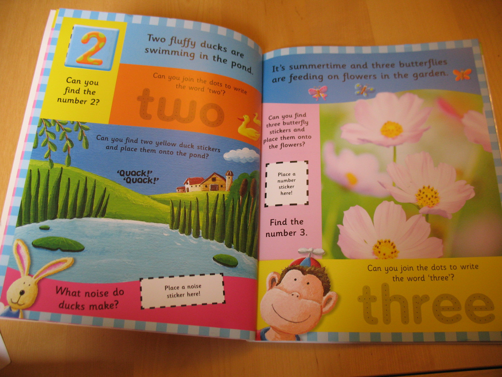 Smiling Like Sunshine August 2011 Bright Baby First 100 Numbers This Counting Book Is Part The Sticker Activity Books Other In Series Are Colours Shapes And Words They Available At 449