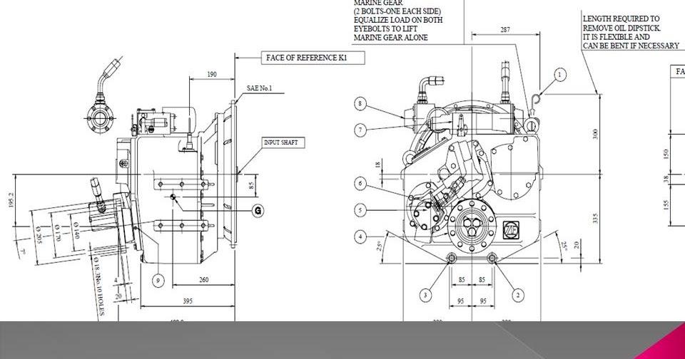 mantenimiento motores di u00e9sel marinos   manuales de los motores