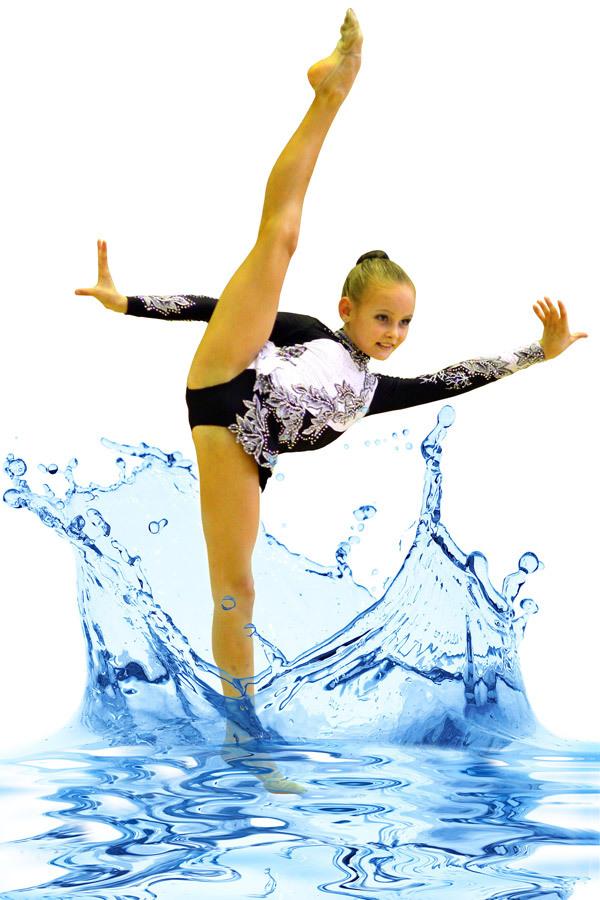 художественная гимнастика реферат по физкультуре