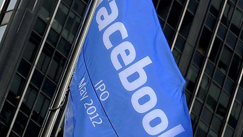 facebook trimestre borsa