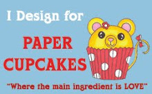 Paper Cupcakes