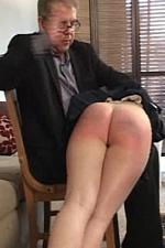 Educating Naughty Schoolgirl Mary Jane - Punished Brats