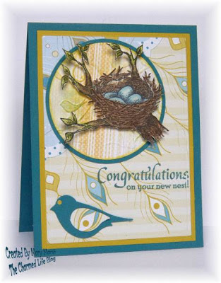 "ODBD ""Nest"" Designer Mary Marsh aka MaryR917"