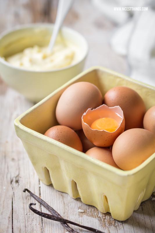 Eier Eggs Yolk Food Photography