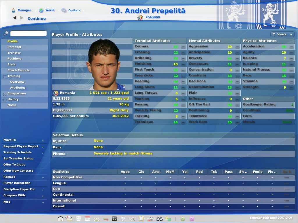 download game football manager 2008 full version