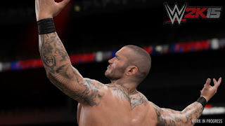 download wwe 2k15 pc game