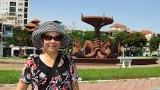 Bống đi Campuchia