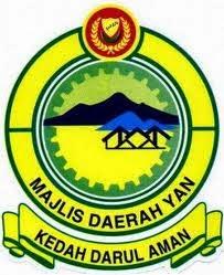 Majlis Daerah Yan