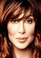 'Woman's World' singer Cher