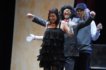 Tribilibili (La Fierecilla, el musical)
