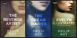 MY BOOKS: