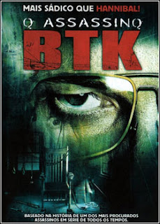 Download - O Assassino B.T.K. DVDRip - AVI - Dublado