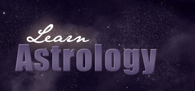 List of best books for learning astrology