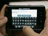 Dampak Buruk Dari Penggunaan Blackberry