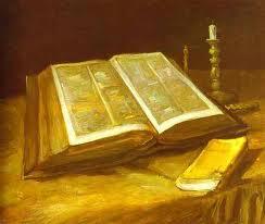 """Guíame por la senda de tus mandamientos..."" (Sal.119:35)"