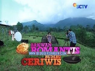 Bakwan Romantis Bumbu Ceriwis FTV