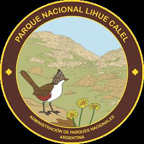PIN Oficial del Parque Nacional Lihué Calel