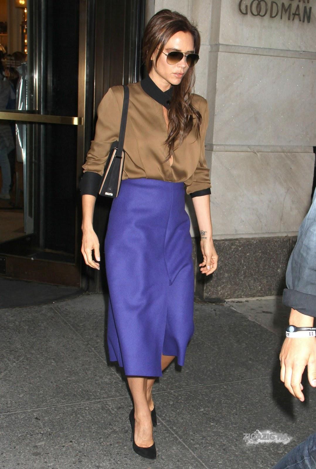 Victoria beckham skirts latest fashion 32