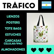 • Store: Tráfico - ARG