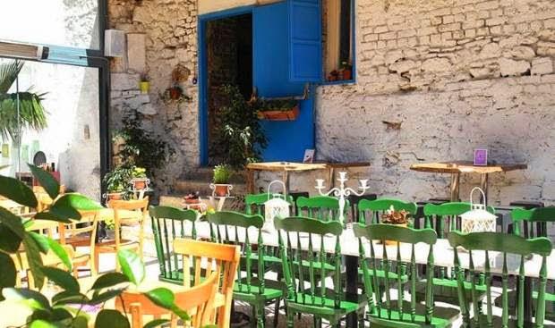 Cihangir Social Kafe