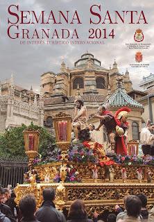 Semana Santa de Granada 2014 - José Velasco Fernández