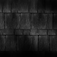 Black Wood iPad and iPad 2 Wallpapers