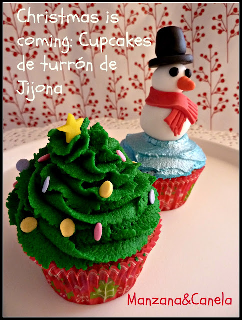 Christmas is co...