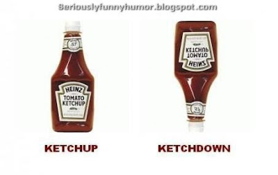 Ketchup - Ketchdown!