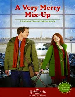 A Very Merry Mix-Up (El destino se equivocó) (2013)