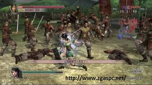 Download Dynasty Warriors 5 Empires PS2 ISO For PC Full Version ZGAS-PC