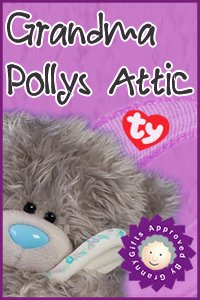 Grandma Polly's Attic