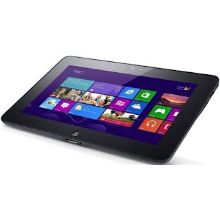 Tablet Windows 8 Murah Dell